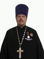протоиерей Александр Солдатенков