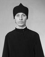 диакон Артемий Попов